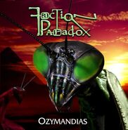 Ozymandias CD