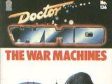 The War Machines (novelisation)