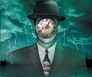 ClockPerson