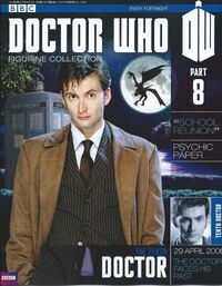 DWFG 08 Tenth Doctor