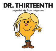 Dr.Thirteenth