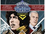 The Stuff of Nightmares (BBC audio story)