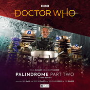 Palindrome Part 2 (audio story)