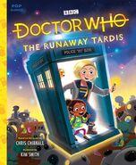 The Runaway Tardis (novel)