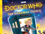 The Runaway TARDIS (novel)