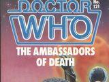 The Ambassadors of Death (novelisation)