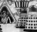Daleks: The Secret Invasion (short story)