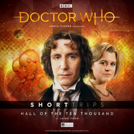 Hall of the Ten Thousand - Big Finish Productions