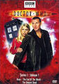 Series 1 volume 1 us dvd