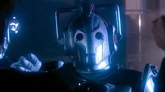 Surrounded by Cybermen! (HD) Rise of the Cybermen Doctor Who