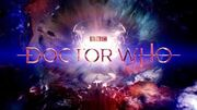 The New Doctor Who Titles Doctor Who Series 11