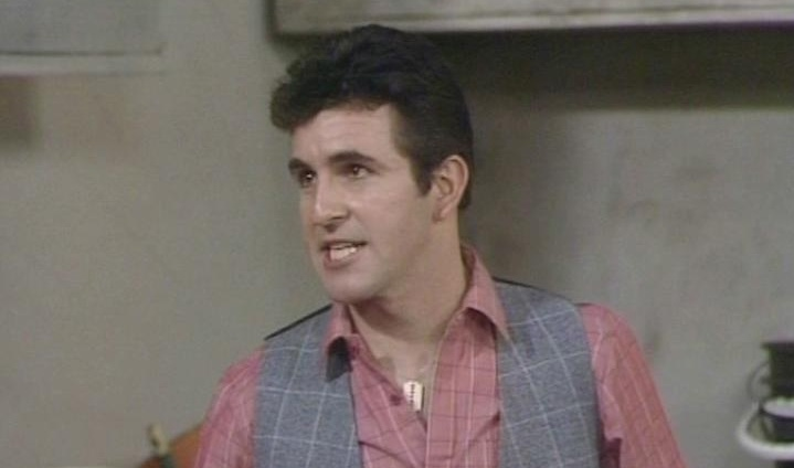 Image result for the young ones mike