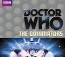 The Dominators (TV story)