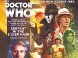 Serpent in the Silver Mask (audio story)