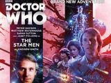 The Star Men (audio story)