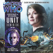 UNIT Dominion Part 2 cover