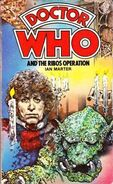 Doctor Who and the Ribos Operation 1984