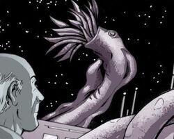 Space Wyrm