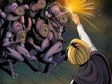 Hidden Human History (comic story)