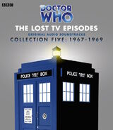 The Lost TV Episodes 5