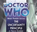 The Uncertainty Principle (audio story)