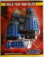 DWA FG 310 Build Your Own Dalek