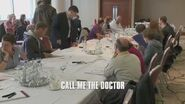 DWCON Call Me the Doctor title card
