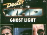 Ghost Light (novelisation)