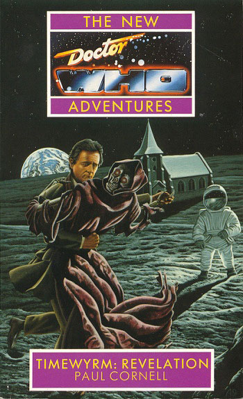 Doctor Who Timewyrm Genesis (New Doctor Who Adventures
