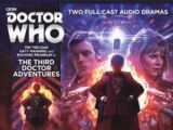 The Third Doctor Adventures (audio anthology)