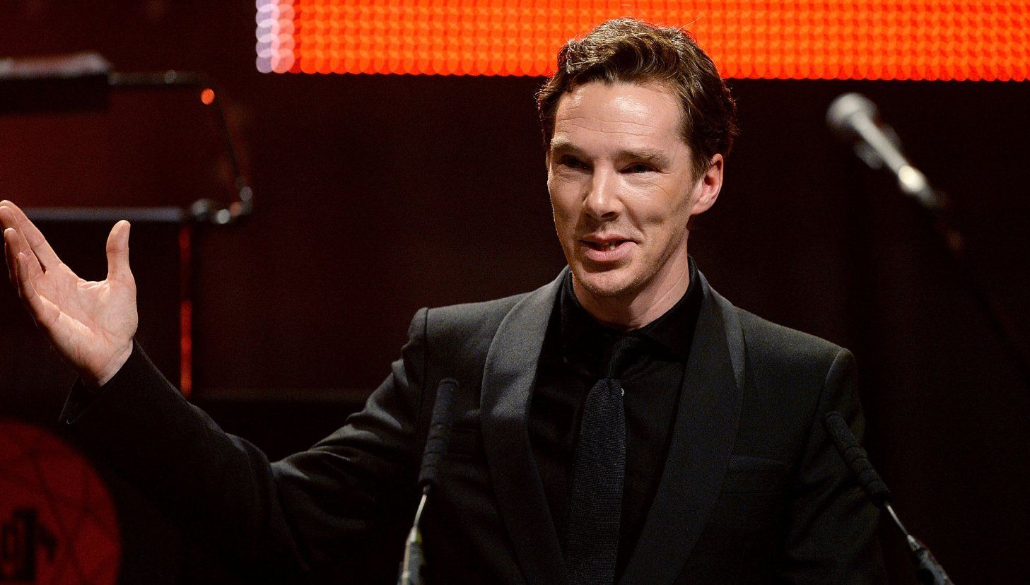 Watch Benedict Cumberbatch (born 1976) video