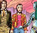 Ophidius (comic story)