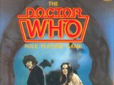 Doctor Who Make Your Own Adventure Books