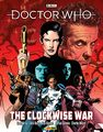 The Clockwise War graphic novel