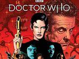 The Clockwise War (graphic novel)