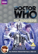 The Moonbase 2014 DVD R2