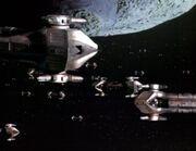 Cyber-Warships