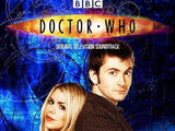 Doctor Who - Series 1 and 2 (soundtrack)