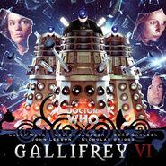 Gallifrey VI cover copy