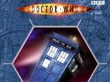 Doctor Who Files 12: The TARDIS