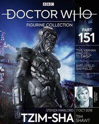 DWFC Issue 151