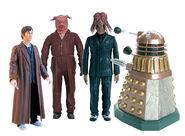 Daleks-manhattan