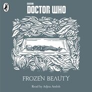 Frozen Beauty audiobook cover