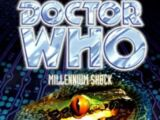 Millennium Shock (novel)