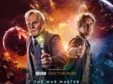 Rage of the Time Lords (audio anthology)