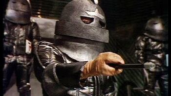 DOCTOR WHO THE INVASION OF TIME DAILYMOTION