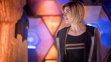 Třináctý Doktor