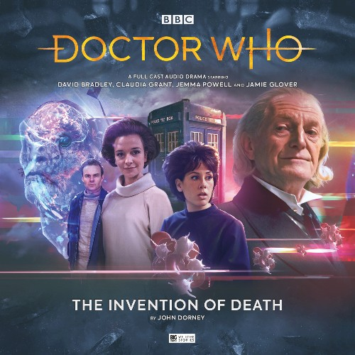 The Invention Of Death (audio Story)