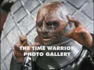 The Time Warrior Photo Gallery