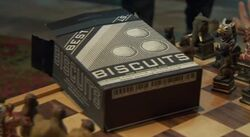 Box of Biscuits K9 Liberation
